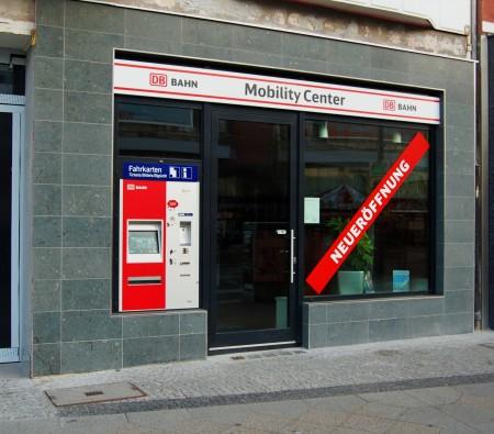 Mobility Center Berlin-Steglitz