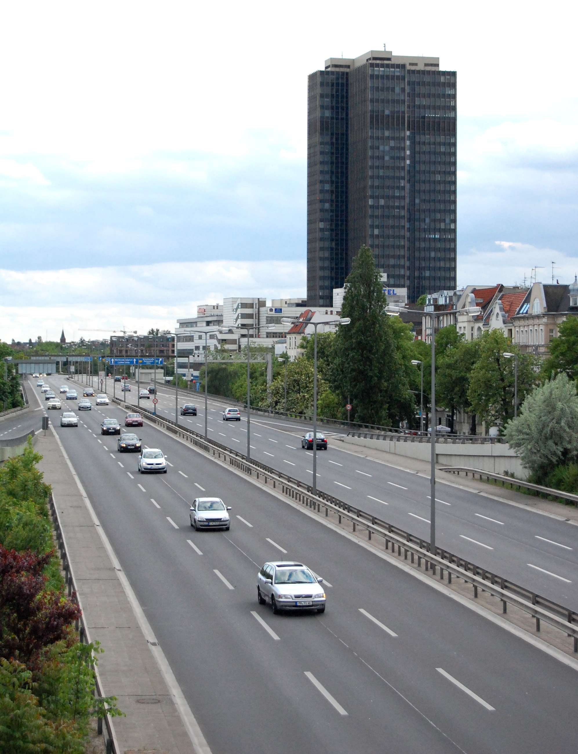 Bedeutende Infrastrukturprojekte